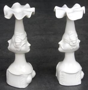 Janusgesicht-Bele-Bachem-Porzellan-25cm-galerie-aurika