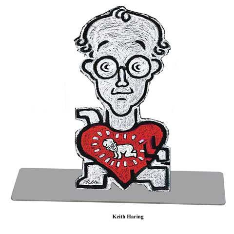 Kaith-Haring-I