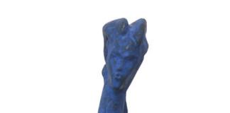 "Alfred Gockel ""Engel"" Bronze"