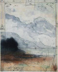 Karlheinz Essig Seen-Sicht KE1